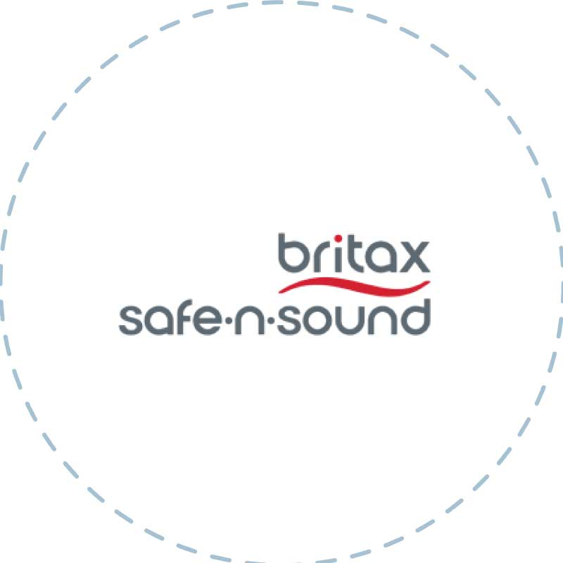 Britax Safe n Sound