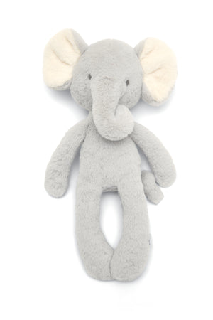 MP Soft Toy - My First Elephant-Playtime - Soft Toys-Mamas & Papas | Baby Little Planet