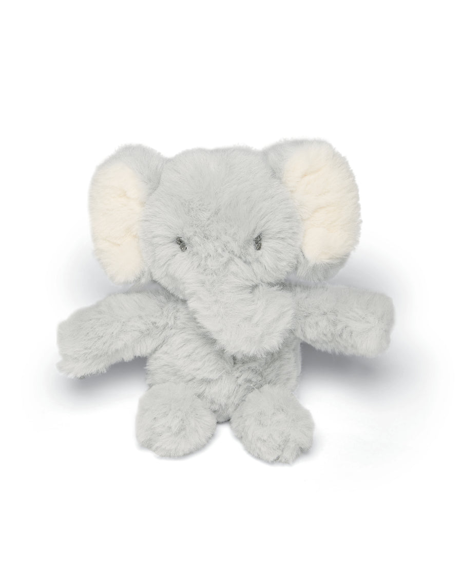 MP Soft Toy - Super Soft Elephant Beanie-Playtime - Soft Toys-Mamas & Papas | Baby Little Planet