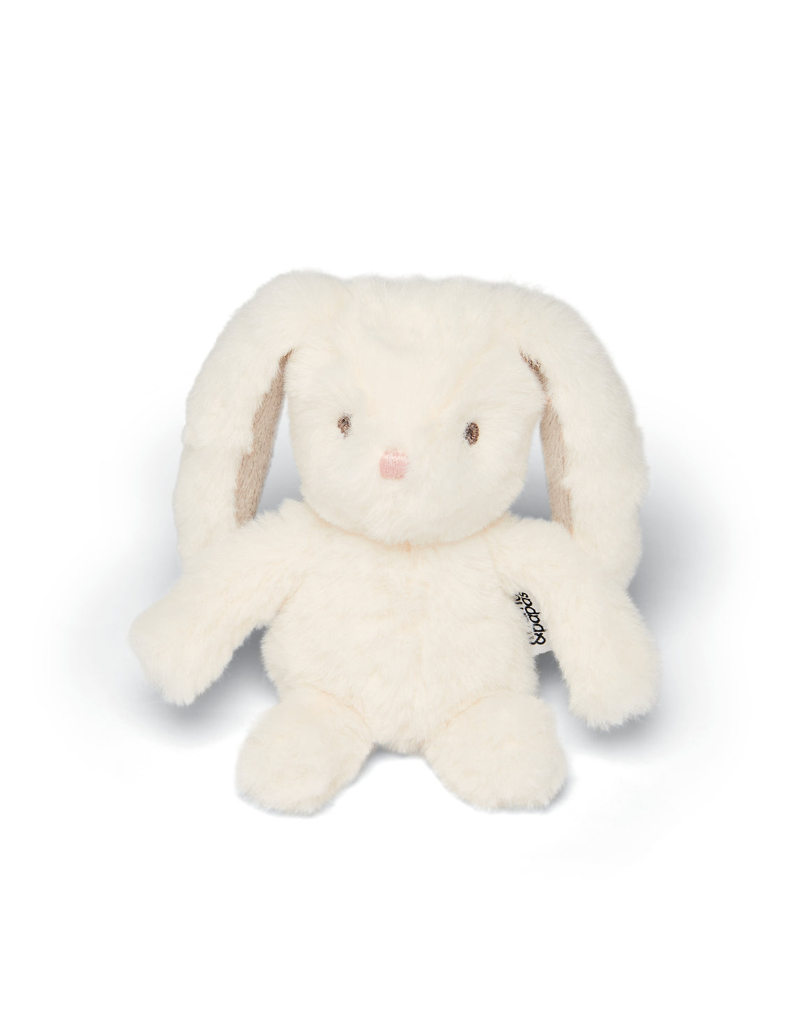 MP Soft Toy - Super Soft Bunny Beanie-Playtime - Soft Toys-Mamas & Papas | Baby Little Planet