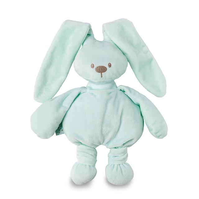 Nattou Lapidou Cuddly the Mint | Nattou | Baby Little Planet Store Hoppers Crossing