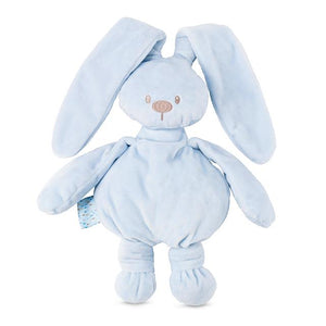 Nattou Lapidou Cuddly Sky Blue-Playtime - Soft Toys-Nattou | Baby Little Planet