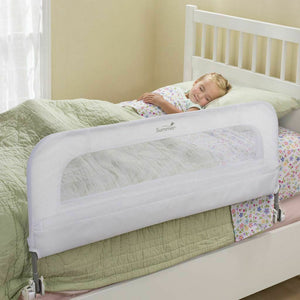 Summer Infant 2 in 1 Convertible Crib Bedrail-Bedtime - Bedrail-Summer Infant | Baby Little Planet