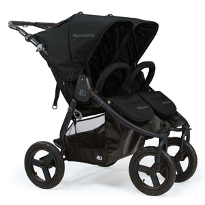 Bumbleride Indie Twin-Prams Strollers - Running-Baby Little Planet
