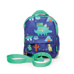 Penny Scallan Mini Backpack with Rein-Out And About - Kids Accessories-Penny Scallan | Baby Little Planet