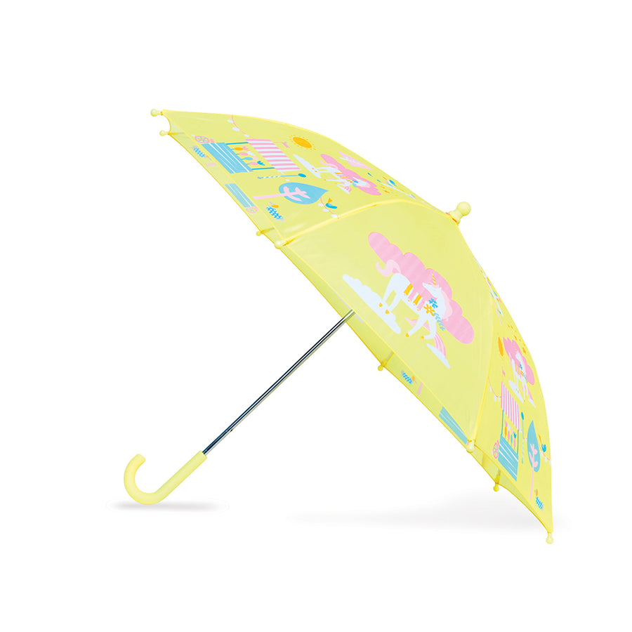 Penny Scallan Umbrella-Out And About - Raincoat & Umbrella-Penny Scallan | Baby Little Planet