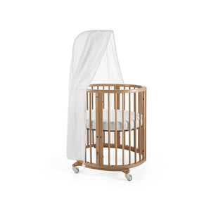 Stokke Sleepi Mini-Nursery Furniture - Cots-Stokke | Baby Little Planet