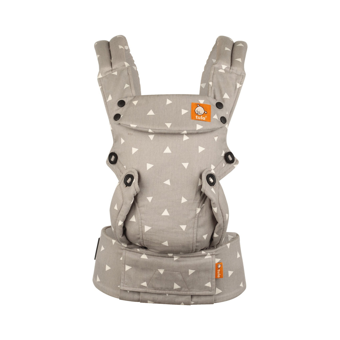 Baby Tula Explore Carrier - Sleepy Dust-Out And About - Carriers Slings-Baby Little Planet Hoppers Crossing