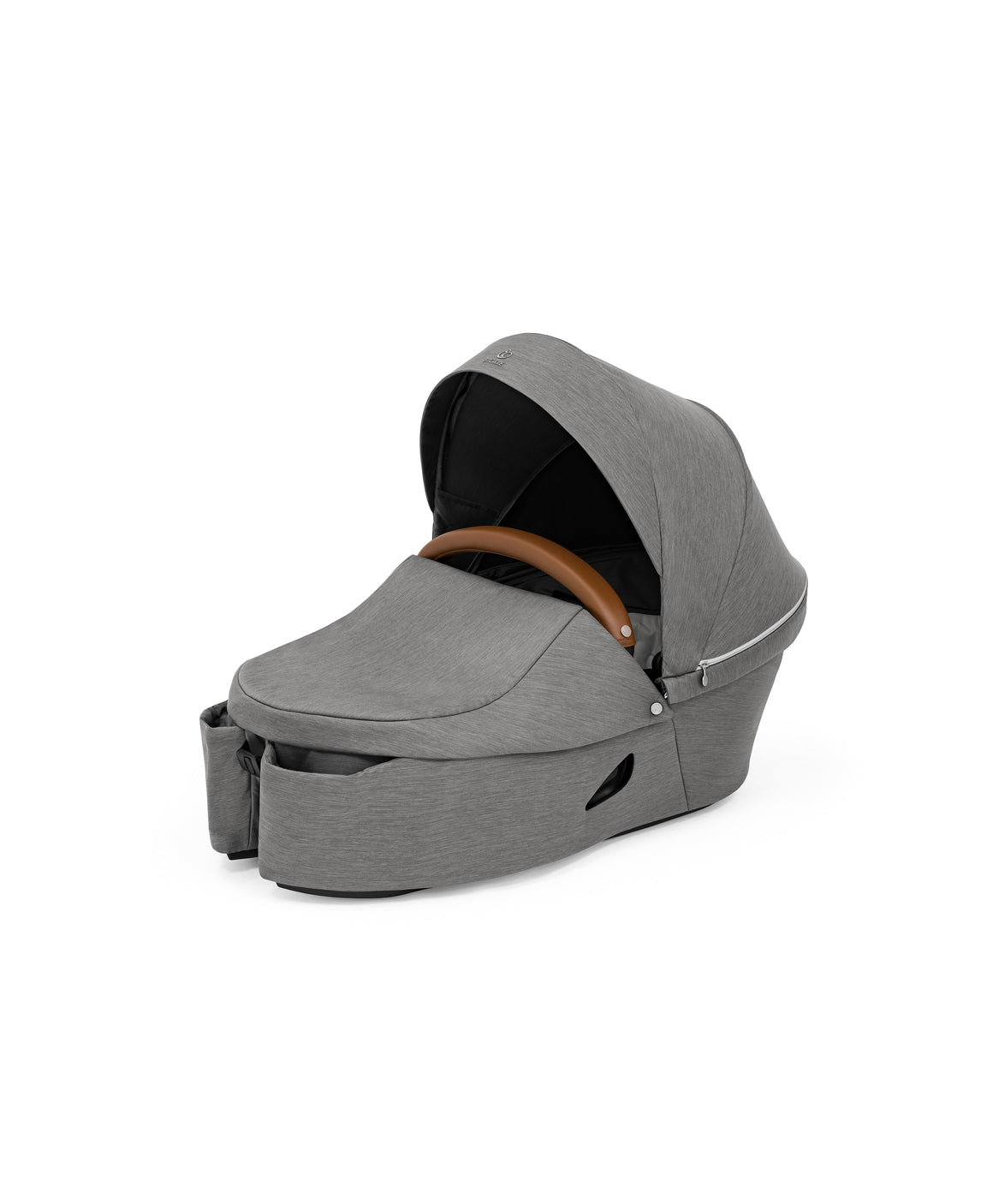 Stokke Xplory X Carry Cot-Baby Little Planet
