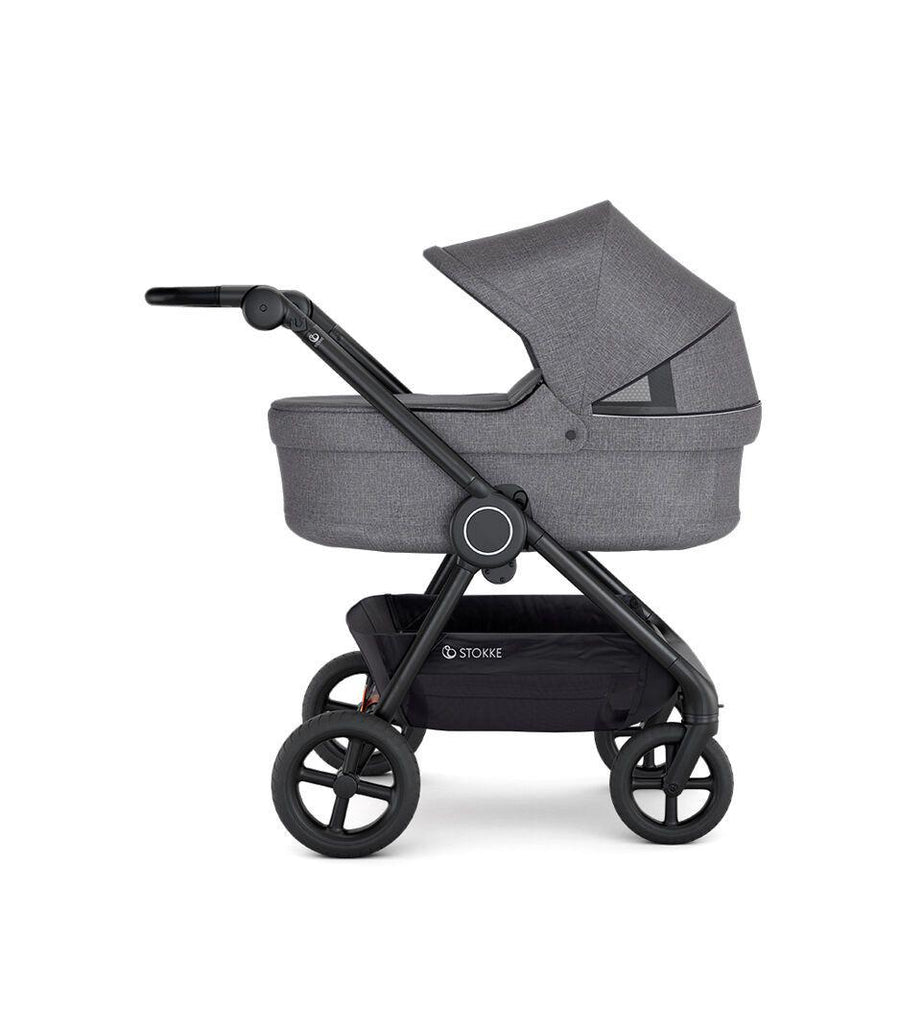 Stokke Beat Carry Cot-Prams Strollers - Bassinets-Stokke | Baby Little Planet
