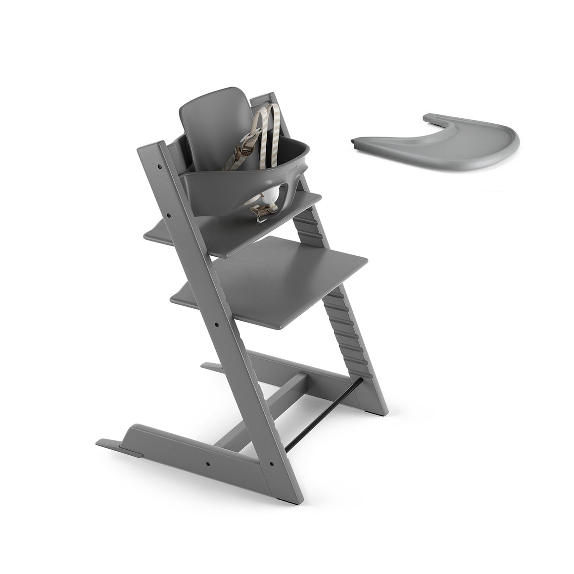 Tripp Trapp High Chair Bundle | High Chair | Baby Little Planet