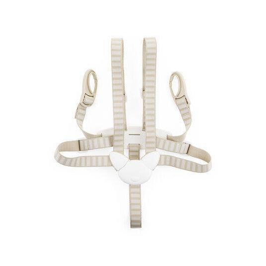 Stokke Tripp Trapp Harness 5 points-Feeding - Highchairs-Stokke | Baby Little Planet
