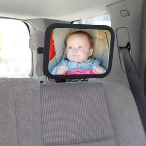 Two Nomads Baby View Mirror-Car Safety - Accessories-Two Nomads | Baby Little Planet