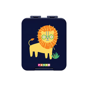 Penny Scallan Mini Bento Box-Out And About - Kids Accessories-Penny Scallan | Baby Little Planet