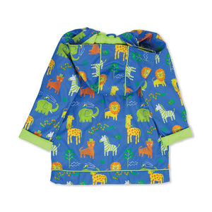 Penny Scallan Raincoat - Wild Thing-Out And About - Raincoat & Umbrella-Penny Scallan | Baby Little Planet