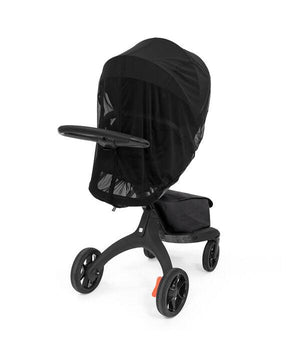 Stokke Xplory X Mosquito Net Black-Baby Little Planet