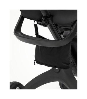 Stokke Xplory X Rain Cover Black-Baby Little Planet