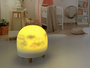 Bella Comfort Lamp-Bedtime - Night Light-Bella | Baby Little Planet