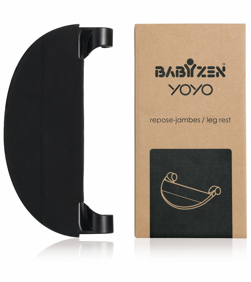 Babyzen Yoyo+ Leg Rest-Prams Strollers - Accessories-Baby Zen | Baby Little Planet