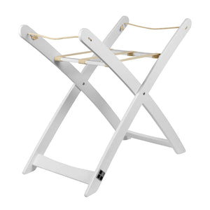 Bebe Care Moses Basket and Stand-Nursery Furniture - Bassinets-Baby Little Planet