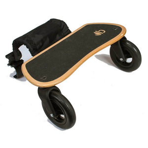 Bumbleride Mini Board for the Era, Indie and Indie Twin-Prams Strollers - Toddler Attachments-Baby Little Planet