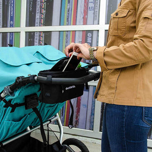 Bumbleride Parent Pack-Prams Strollers - Organisers-Baby Little Planet