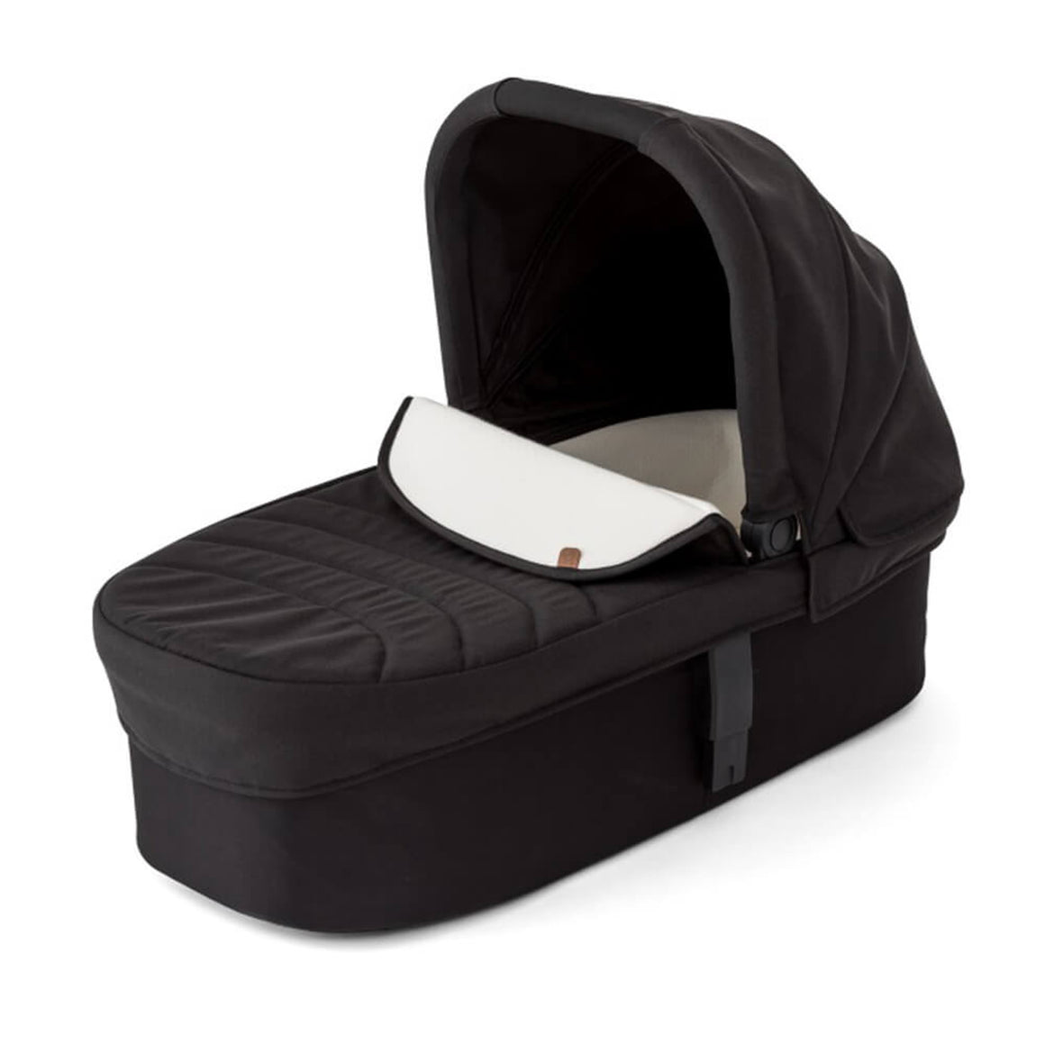 Edwards & Co Oscar Mx Carry Cot-Prams Strollers - Bassinets-Baby Little Planet