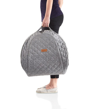 ergoPouch Foldable Carry Bed-Ergopouch-Baby Little Planet