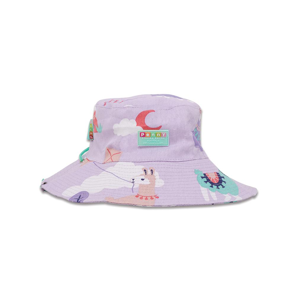Penny Scallan Hat-Out And About - Kids Accessories-Penny Scallan | Baby Little Planet