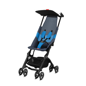 POCKIT AIR ALL-TERRAIN Stroller-Prams Strollers - Travel-GB | Baby Little Planet