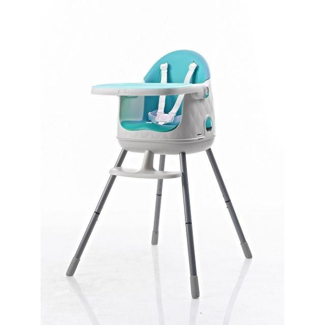 Keter Multi Dine Highchair-Feeding - Highchairs-Keter | Baby Little Planet