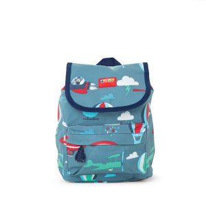 Penny Scallan Top Loader Backpack-Out And About - Kids Accessories-Penny Scallan | Baby Little Planet