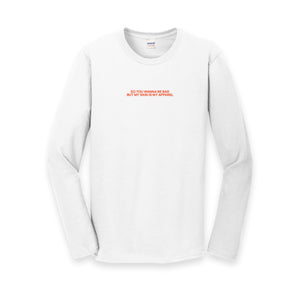 "Limited Edition ""Bowery"" Long Sleeve"