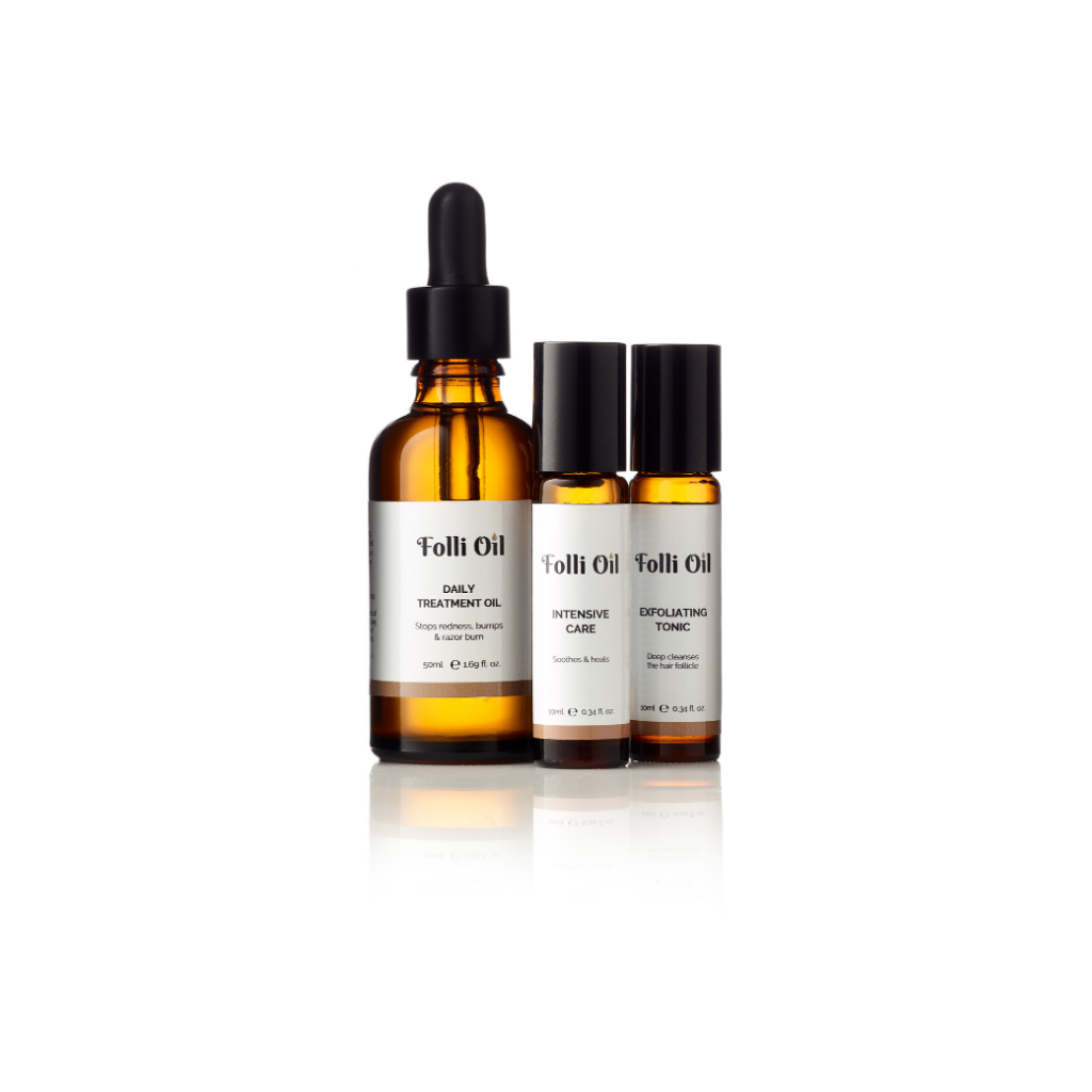 Folli Oil Holiday Essentials Kit