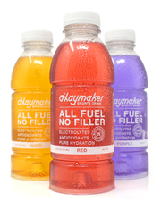 Haymaker Variety Pack (case of 12)