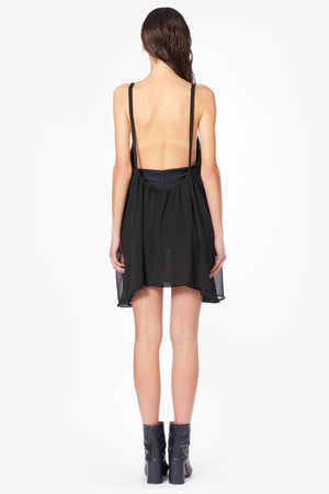 Short Muse Dress