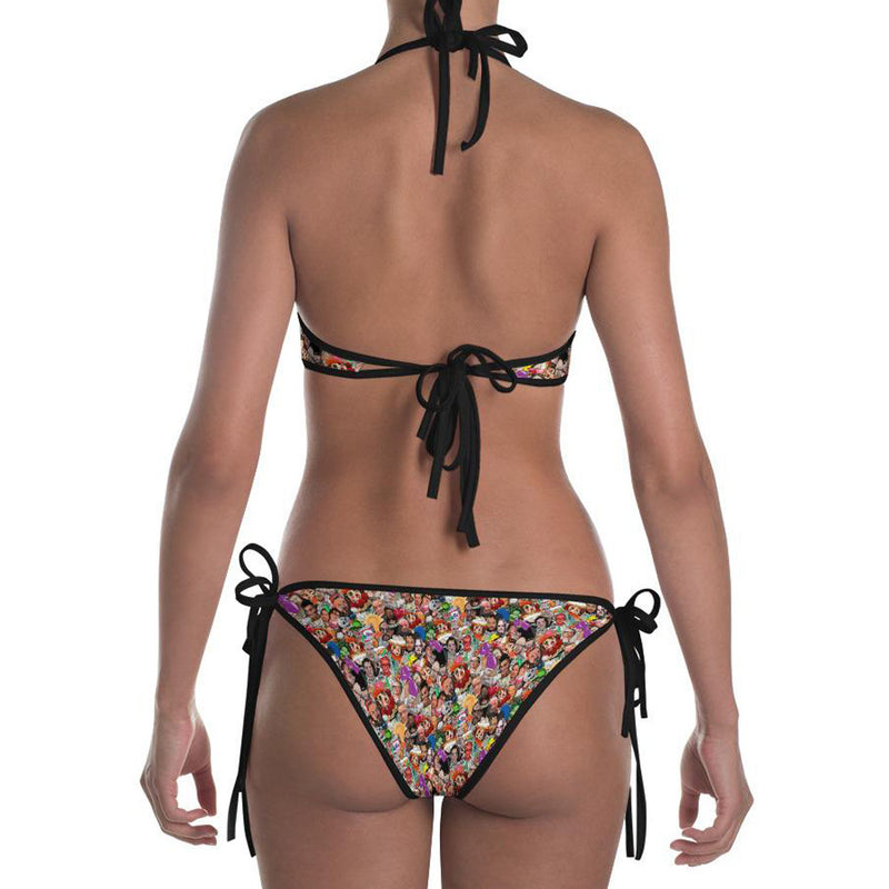 Art World Bikini (Reversible)