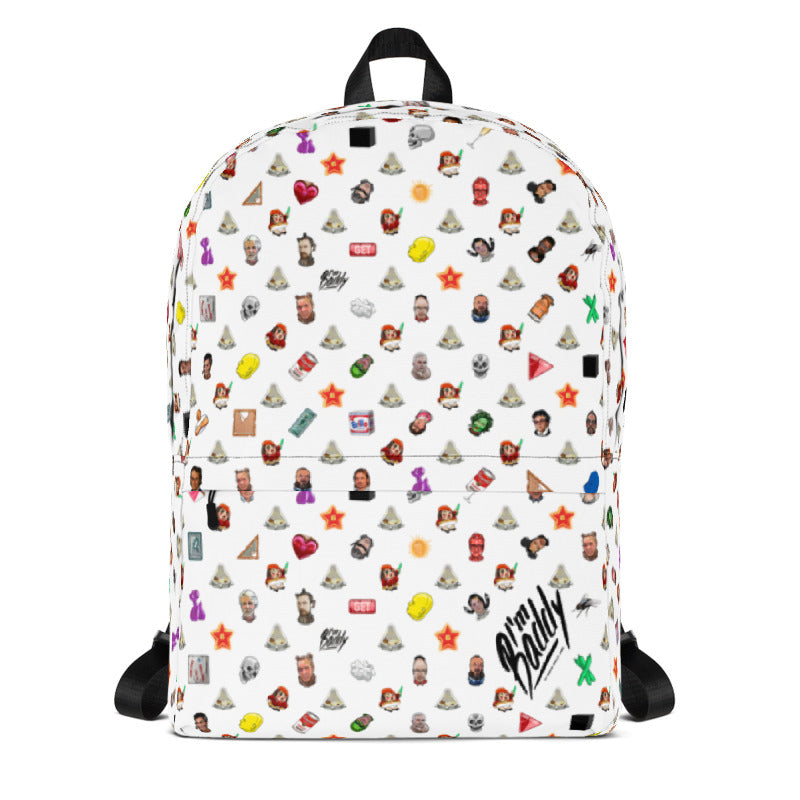 Art World Cartel Backpack