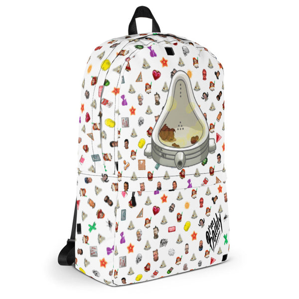 Fountain Backpack