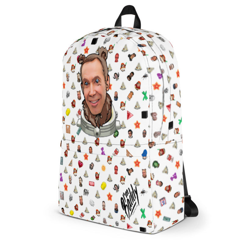 Jeff Backpack