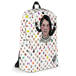 Marina Backpack