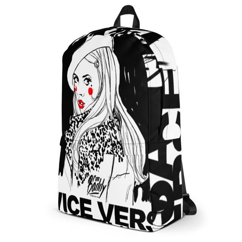 Vice Versa Backpack