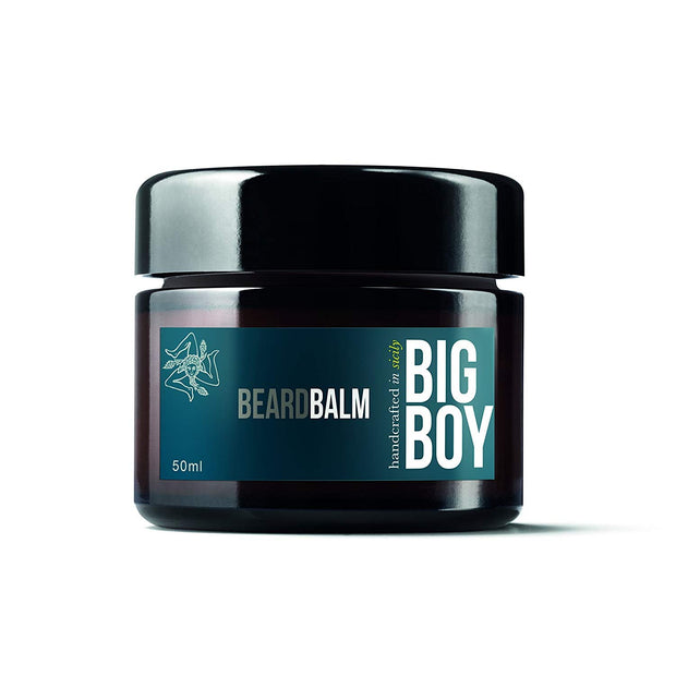 BIG BOY Beard Balm 50 ml - Made in Italy - Big Boy USA