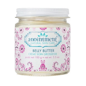 Belly Butter from Anointment Skincare