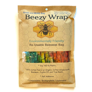 Bread Bag by Beezy Wrap