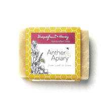 Grapefruit & Honey Handcrafted Soap