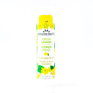 Anointment Lemon Lip Balm