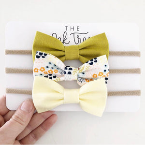March Bow Set