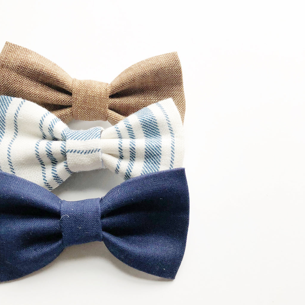 Holiday Bow Set #4