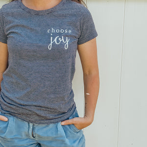 "SALE ""Choose Joy"" Adult Tee"